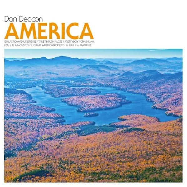 6-Deacon - America